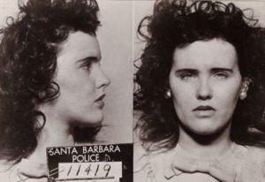 """The """"Black Dahlia"""""""