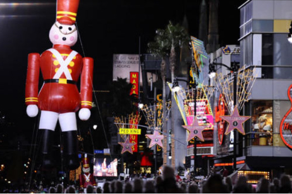 Hollywood_Christmas_Parade